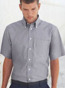 Fruit Of The Loom Oxford Shirt